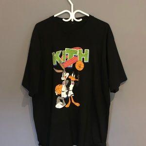 KITH X Looney Tunes KithJam Vintage Tee